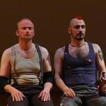 sprachlos – Musiktheater – Berlin 2007