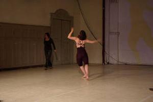 Nullpunkt - Tanz