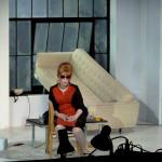 Komödie im Dunkeln - Schauspiel Leipzig - Fotos: Rolf Arnold