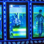 My love was a ghost – Schauspiel Leipzig – Foto: Rolf Arnold