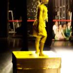 Solitär – Tanz – Centraltheater Leipzig – Foto: Marianne Heide
