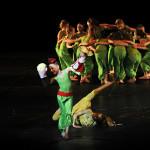 Solitär – Tanz – Centraltheater Leipzig – Foto: Markus R. Wiese